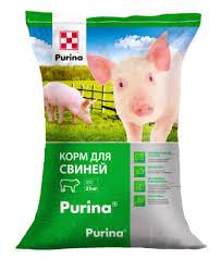 Пурина для свиней
