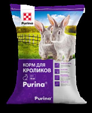 Пурина для кроликов
